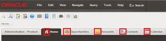 Configuring Siebel Open UI