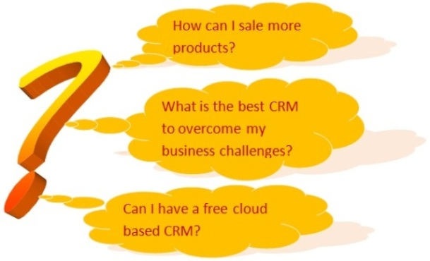 5 Best Cloud Based Free CRM Software For Small And Medium Business