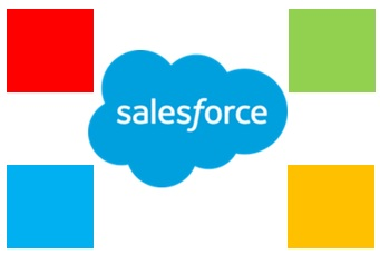 Salesforce acquisition - Microsoft takes over