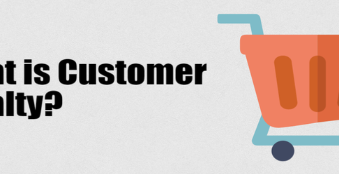 What is Customer Loyalty - techonestop