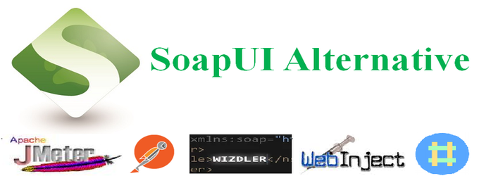 soapui alternative applications for webservice testing